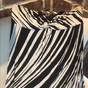 Maxi dress..... worn a few times. Great condition.